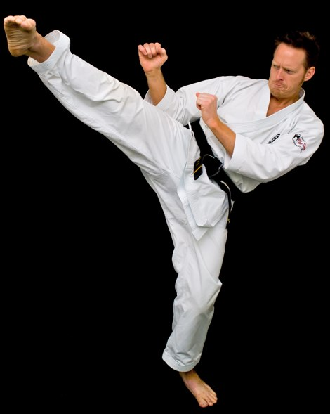 Martial Arts Classes are Taught by Master Ryan Dean in Largo, Florida